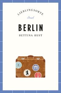 Cover Berlin – Lieblingsorte