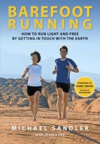 Cover Barefoot Running