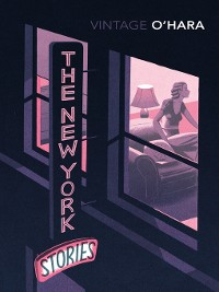 Cover The New York Stories