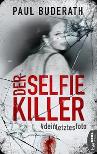 Cover Der Selfie-Killer