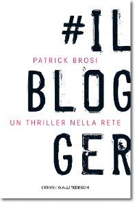 Cover Il Blogger