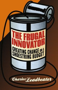 Cover The Frugal Innovator