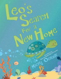 Cover Leo'S Search for a New Home