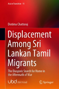 Cover Displacement Among Sri Lankan Tamil Migrants