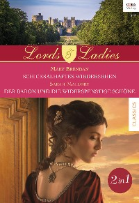 Cover Historical Lords & Ladies Band 71
