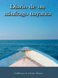 Cover Diario de un náufrago nayarita