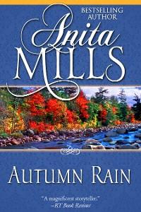 Cover Autumn Rain