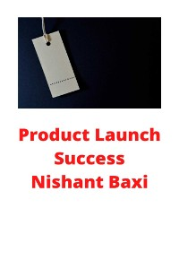 Cover Product Launch Success