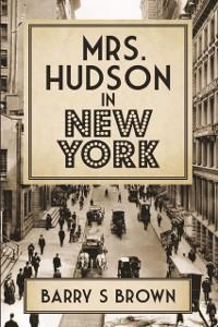 Cover Mrs. Hudson in New York