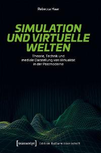 Cover Simulation und virtuelle Welten