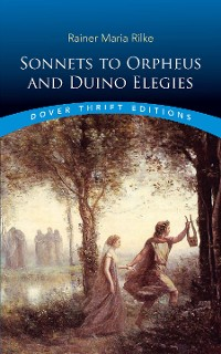 Cover Sonnets to Orpheus and Duino Elegies