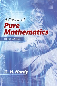 Cover A Course of Pure Mathematics