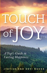 Cover Touch of Joy