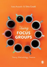 Cover Using Focus Groups