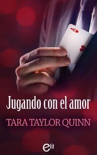 Cover Jugando con el amor