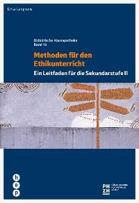 Cover Methoden für den Ethikunterricht (E-Book)
