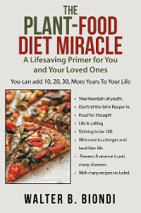 Cover The Plant-Food Diet Miracle