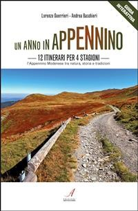 Cover Un anno in appennino