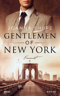 Cover Gentlemen of New York - Emmett