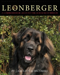 Cover The Leonberger