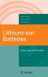 Cover Lithium-Ion Batteries