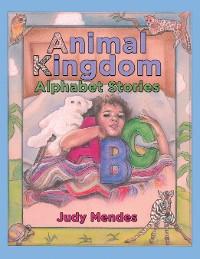 Cover Animal Kingdom Alphabet Stories