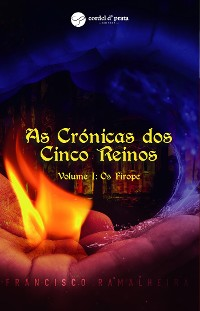 Cover As Crónicas dos Cinco Reinos