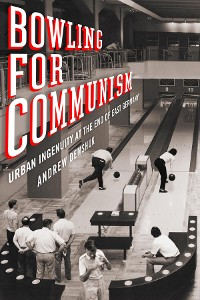 Cover Bowling for Communism