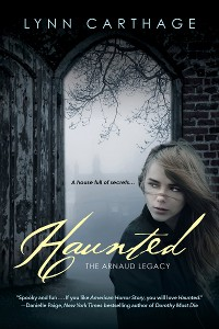 Cover Haunted