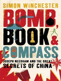 Cover Bomb, Book and Compass