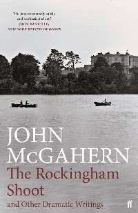 Cover The Rockingham Shoot and Other Dramatic Writings