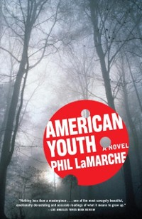 Cover American Youth