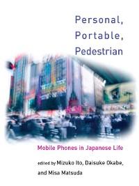 Cover Personal, Portable, Pedestrian