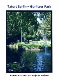Cover Tatort Berlin - Görlitzer Park