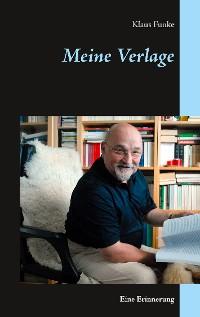 Cover Meine Verlage