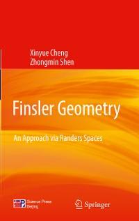 Cover Finsler Geometry