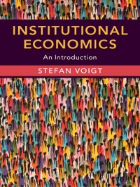Cover Institutional Economics
