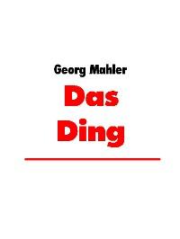 Cover Das Ding