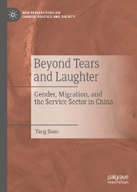 Cover Beyond Tears and Laughter