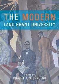 Cover The Modern Land-Grant University