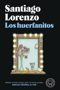 Cover Los huerfanitos