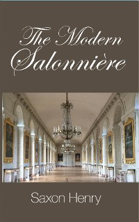 Cover The Modern Salonnière