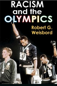 Cover Racism and the Olympics