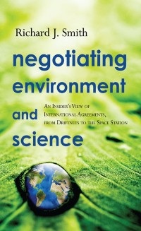 Cover Negotiating Environment and Science