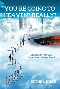 Cover You're Going to Heaven? Really?