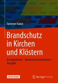 Cover Brandschutz in Kirchen und Klöstern