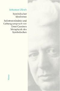 Cover Symbolischer Idealismus