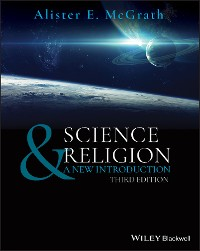 Cover Science & Religion