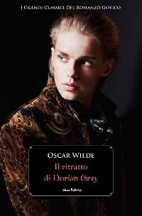 Cover Il ritratto di Dorian Gray