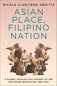 Cover Asian Place, Filipino Nation